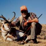 Out West Safaris Pronghorn Antelope